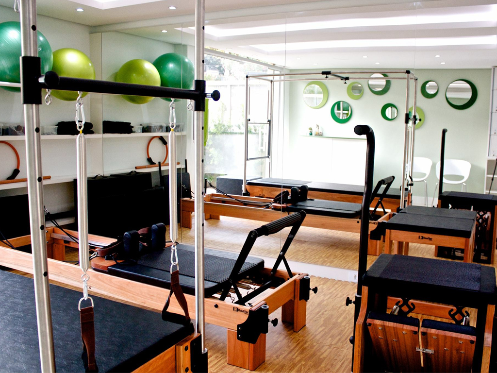 Estúdio Pilates