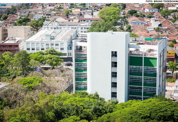 INSTITUTO DO PETRÓLEO E DOS RECURSOS NATURAIS